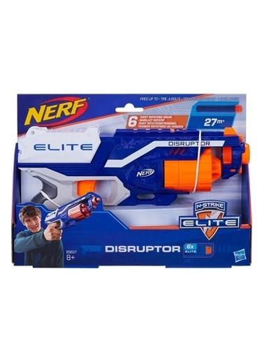 Nerf  Elite Disruptor B9837 Renkli